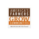 Cole PTO Receives America Farmers Grow Communities Donation