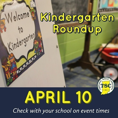 Cole to host Kindergarten Roundup