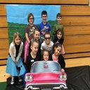Sock Hop Combines Exercise and Fun